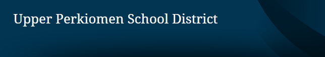 Upper Perkiomen School District